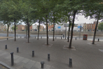 Man and woman released without charge after Dublin quays stabbing
