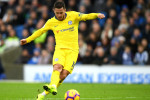 Sensational Eden Hazard inspires Chelsea to hard-fought win