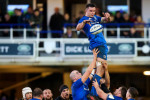 James Ryan man of the match again as Leinster battle to satisfying win