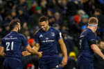 Leinster send out a timely statement but have work to do behind Toulouse