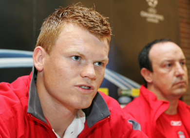 Riise: Bellamy 'could have ended my career' with golf club