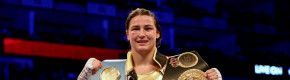 'Somebody's 0 has to go' - Katie Taylor braced for MSG debut against familiar foe