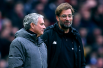 'How can I say anything bad about him?': Klopp and Gerrard offer sympathies to Mourinho
