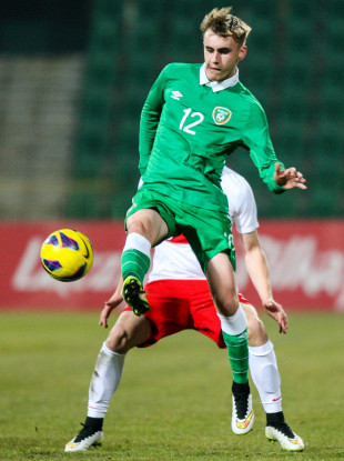 Luke Wade-Slater is 'a wide player with an eye for goal', according to Bohs boss Keith Long.
