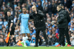 Guardiola says racism 'is everywhere' and rallies behind 'incredible' Sterling