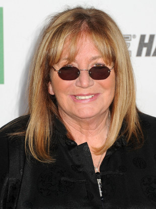 Director Penny Marshall died on Monday at the age of 75