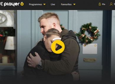 RTÉ launches revamped Player after complaints about