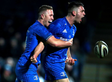 Leinster roar back from 17 down to deny Connacht and claim ... 1f7f4ede4