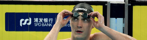 Ireland's Ryan claims world bronze in 50m backstroke final