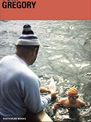 'A Boy in the Water' was the William Hill Sports Book of the Year joint winner.
