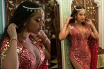 What was the story with the huge Indian wedding party that Beyoncé sang at over the weekend?