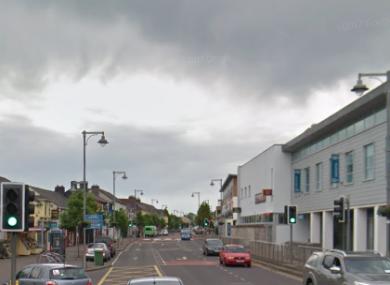 Main Street, Ballincollig, Co Cork