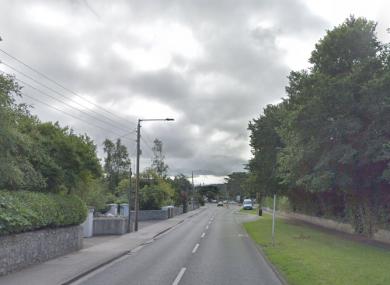 Station Road, Dublin