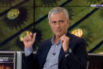 TV Wrap - Jose lets slip his vulnerable side with Richard Keys