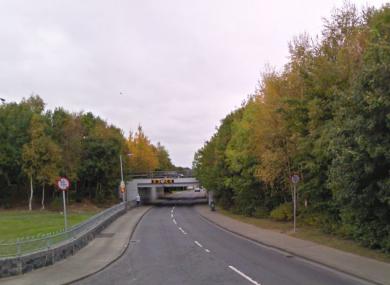 Blakestown Road, Mulhuddart, Dublin