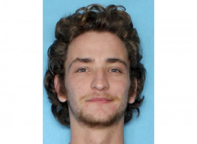 This undated photo provided by Livingston Parish Sheriff's Office shows Dakota Theriot.