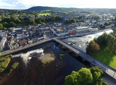 Fermoy, Co Cork.