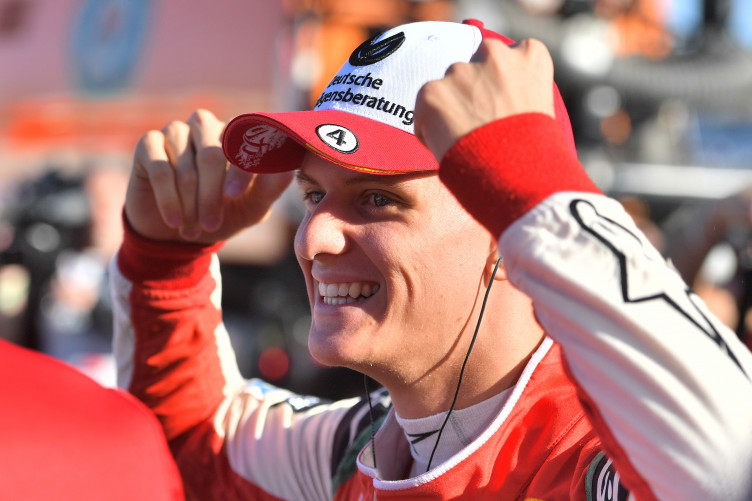 4342e56cac233  I m sure Michael would be extremely proud   Vettel hails 19-year-old Mick  Schumacher