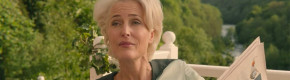 Nobody knows how to feel about the news that Gillian Anderson is going to play Margaret Thatcher in The Crown