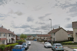 Security alert in Derry after van hijacked by three masked men