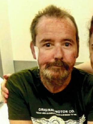 Peter Kavanagh has been reported missing from his home in Dublin 15