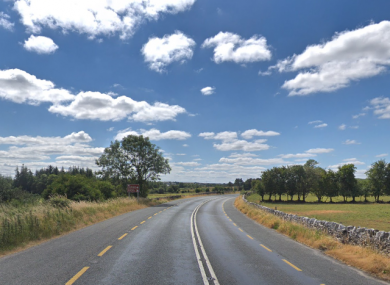 R446, Co Galway