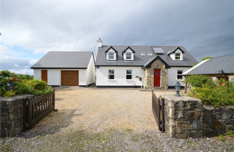 Heavenly escape: Bumble Cottage is the perfect spot for