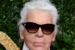 Karl Lagerfeld died today aged 85.
