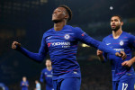 Lift for under-fire Sarri as his Chelsea side side stroll into Europa League last 16