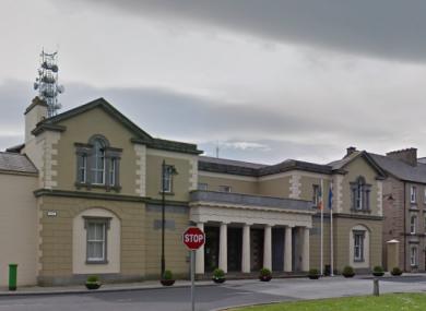 Castlebar Circuit Court, Co Mayo