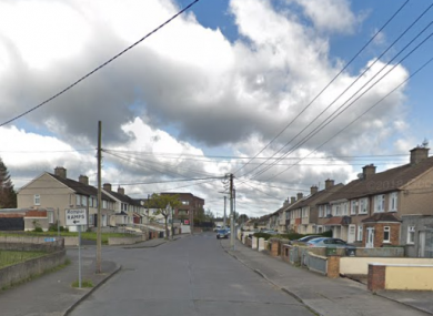 Claddagh Road, Ballyfermot, Dublin