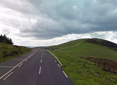 The Nine Stones Mount Leinster area in Borris, Co Carlow