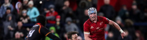 Seven heaven as Munster smash Southern Kings with impressive bonus point victory