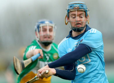 O'Rorke hit two goals for the Dubs.