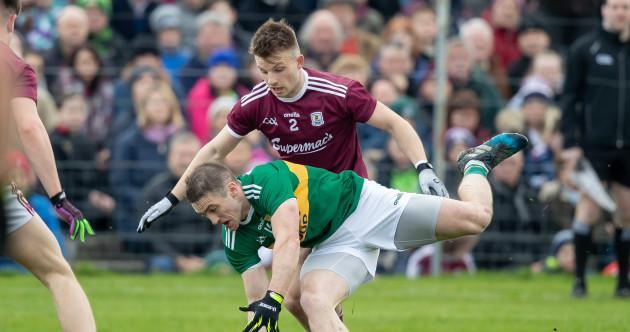 As it happened: Galway v Kerry, Cavan v Roscommon, Donegal v Fermanagh - Sunday football match tracker