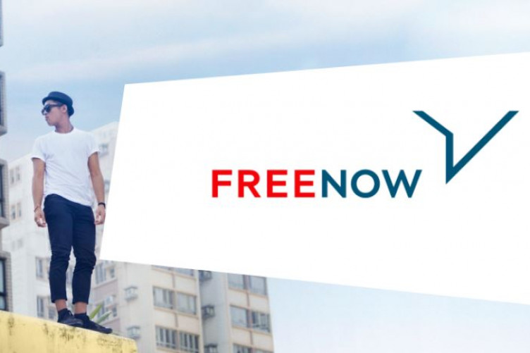 Mytaxi is changing its name to FREE NOW · TheJournal ie