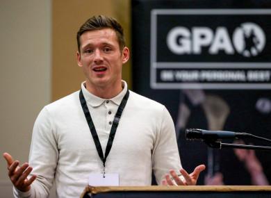 GPA CEO Paul Flynn (file pic).