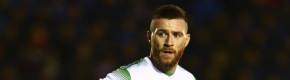 Jack Byrne ignoring 'last chance saloon' talk after promising Rovers debut