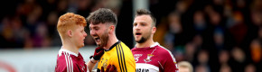 Mullinalaghta dream dies in Thurles as 14-man Dr Crokes book All-Ireland final spot