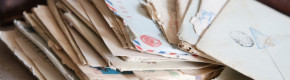 Trash or treasure: Where do you stand on hoarding old letters and greeting cards?