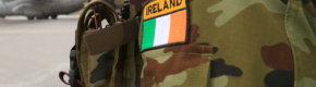 Investigation launched after Defence Forces member accidentally discharges weapon at petrol station