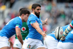 Return of Tebaldi among five changes in Italy team to face Ireland