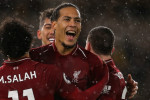 Virgil van Dijk: I wasn't good enough to be a centre-half at 16