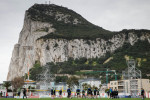 Letter from Gibraltar: Brexit, Backstops, Declan Rice and Barton Fink
