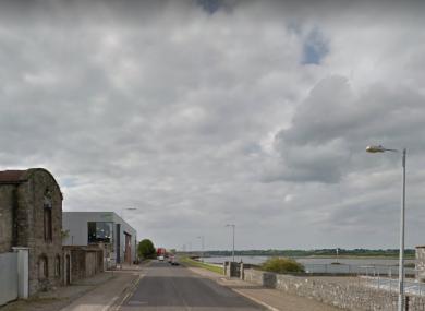 Deepwater Quay, Co Sligo