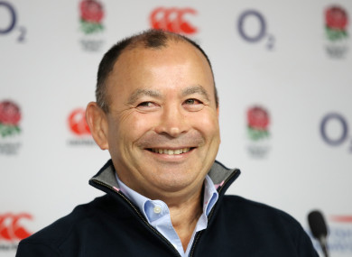 Eddie Jones says he'd rather coach the Queensland Sheffield Shield cricket team than the British and Irish Lions.