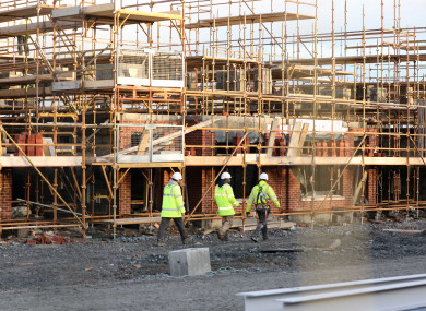 The building sector is being urged to be Brexit ready.