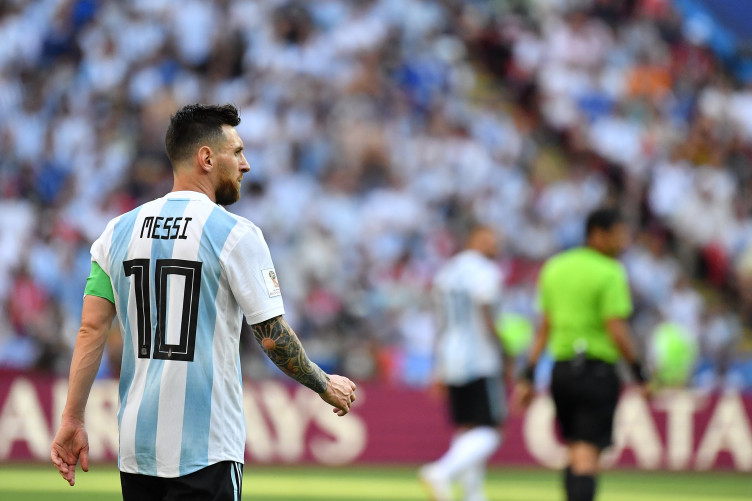 check out 7255b b16c4 Leo Messi expected to end his exile from Argentina national team