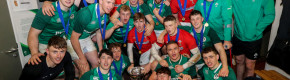 Grand Slam success only the start for McNamara's band of brothers