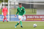 Ireland U19s take another major step towards qualification for Euros with big win over Azerbaijan
